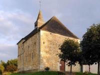 Idée de Sortie Bossus lès Rumigny Eglise Saint-Etienne