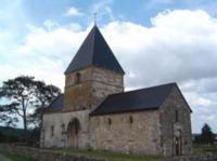 Idée de Sortie Bulson Eglise Notre Dame de Malmy