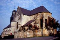Idée de Sortie La Neuville lès Wasigny Eglise Saint Etienne