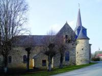 Idée de Sortie L'Échelle Eglise Saint-Etienne