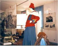 Idée de Sortie Yvernaumont MUSÉE DES SPAHIS - DUPAS Giséle