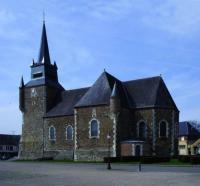 Idée de Sortie Brognon Eglise Saint-Nicolas