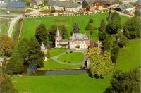 Idée de Sortie La Neuville lès Wasigny Château de Mesmont
