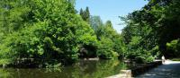 Parc de Kerbihan Lorient