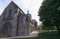 Idée de Sortie Plumieux Eglise de La Sainte-Trinité