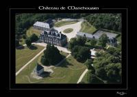 Le Parc de Manehouarn Hennebont