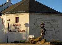 Idée de Sortie Pays de la Loire Musée des Marais Salants