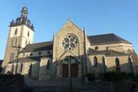 Idée de Sortie Illifaut Eglise Saint-Pierre