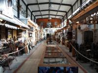 La Maison des Métiers Anciens Gard