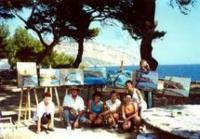 Idée de Sortie Carnoux en Provence L'art et la Manière