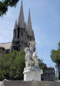 Idée de Sortie Marseille 1er Arrondissement Allées de Meilhan
