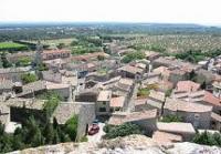 Idée de Sortie Eygalières Village d'Aureille
