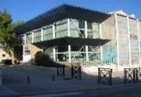 Mediatheque-municipale-Pablo-Neruda La Penne sur Huveaune