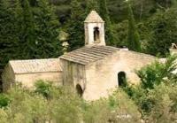 Idée de Sortie Eygalières Chapelle Sainte-Marie de Pierredon