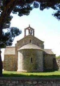 Idée de Sortie Grans Chapelle Saint Cyr et Sainte Julitte