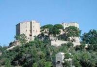 Chateau-de-Meyrargues Meyrargues
