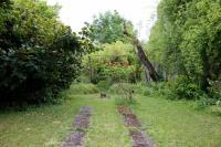 Le Jardin du Petit Chasseur Orléans