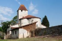 Idée de Sortie Sarbazan Eglise Saint Sernin de Douzevielle