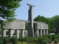 Idée de Sortie Vauxrezis Soissons, art déco - Monument Guy de Lubersac