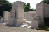 Idée de Sortie Crouy Le monument des Anglais