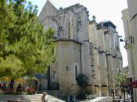Idée de Sortie Montpellier PLACE SAINT ROCH