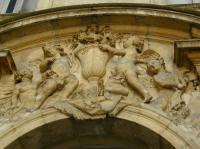 Idée de Sortie Montpellier HÔTEL DES TRÉSORIERS DE LA BOURSE