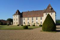 Idée de Sortie Javerlhac et la Chapelle Saint Robert Château de Connezac