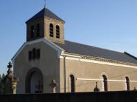 Idée de Sortie Saint Oulph Eglise de Mesgrigny