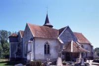 Idée de Sortie Nogent sur Aube Eglise de Cloclois