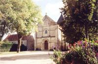 Idée de Sortie Flavigny Eglise Saint Etienne du Gravier