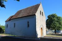 Idée de Sortie Lapan Eglise Sainte-Anne