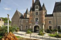 Idée de Sortie Concressault Château des Stuarts - Centre d'Interprétation de l'Auld Alliance