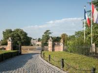 Idée de Sortie Arsac Parc du Château Giscours
