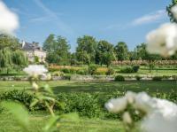 Idée de Sortie Arsac Parc du château Kirwan
