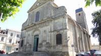 Idée de Sortie Saint Magne de Castillon Eglise Saint-Symphorien