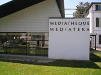 Idée de Sortie Saint Palais Médiathèque d'Amikuze