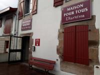 Idée de Sortie Urrugne Médiathèque Saint-Pée-sur-Nivelle