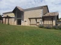 Idée de Sortie Saint Vincent sur l'Isle Ecomusée de la truffe