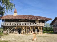 Idée de Sortie Vernoux Ferme-Musée de la Forêt - Patrimoine bressan à visiter