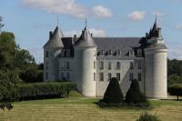 Idée de Sortie Ligueil Château de Grillemont