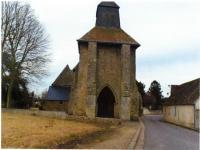Idée de Sortie Graçay Eglise Saint-Symphorien