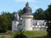 Idée de Sortie Monthou sur Cher Château du Gué-Péan