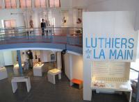 Idée de Sortie Poussay MUSÉE DE LA LUTHERIE ET DE L'ARCHETERIE FRANCAISES