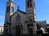Idée de Sortie Belleville sur Meuse ÉGLISE ST JEAN BAPTISTE
