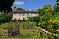 JARDIN DES PLANTES DE CHEZ NOUS - MAISON DE ROBERT SCHUMAN Moselle
