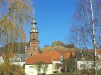 PARC DU STADTWEIHER Moselle