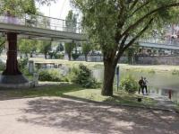 ESPLANADE DU CASINO DES FAIENCIERIES Moselle