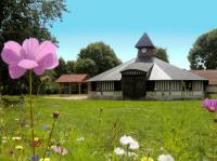 Musée des meules et des pavés d´Epernon Saint Lucien