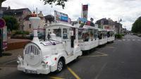 Idée de Sortie Amboise Petit train touristique d'Amboise