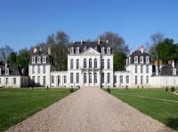 Idée de Sortie Poitou Charentes Château des Ormes
